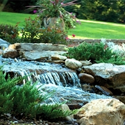 Picture for category Disappearing Waterfall Kits