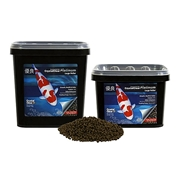 Picture for category Pond Fish Food