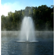Picture for category Kasco Marine JF Fountains