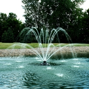 Picture for category Kasco Marine XStream Fountains
