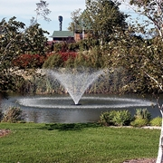 Picture for category Kasco Marine VFX Aerating Fountains