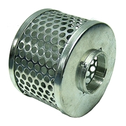 Picture for category Bulkheads, Bottom Drains & Inlet Strainers