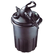 Picture for category Alpine Bio-Pressure Pond Filters