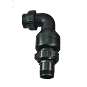 "Aquascape 2"" Grande Skimmer Check Valve Assembly"