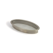 "Atlantic Water Gardens 12"" Stainless Steel Splash Ring"