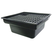 """Nelson Water Gardens 48"""" Water Feature Basin"""
