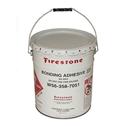 Firestone Bonding Adhesive - 5 Gallons