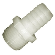 """Picture of Male Insert Fitting (MM) - 1 1/2""""M x 1 1/4""""B"""
