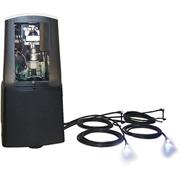 IlluminFX 12-Light Metal Halide Fiber Optic System