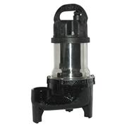 Little Giant WGFP-33 Water Feature Pump- 2500 GPH @ 5' Head