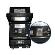 Alpine 300W Transformer w/ Timer and Photo Cell