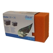 OASE Biotec 18000/32000 Red Filter Foam