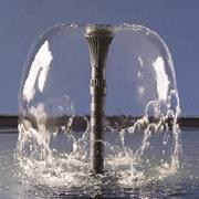 """OASE 1"""" Lava Fountain Nozzle"""