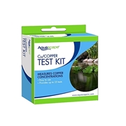 Aquascape Copper Test Kit