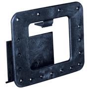 "Savio 6"" Faceplate for Compact Pond Skimmer"