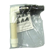 Savio Compact Skimmerfilter Discharge Kit for Savio Water Master Solids 1450-3600 Pumps