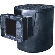 "Savio Compact Pond Skimmer 8.5"" Faceplate"