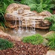 Universal Rock Waterfall Rock 009