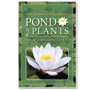Hobbyists Guide To Pond Plants Book