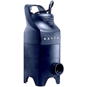 Picture for category Savio Water Master Solids Handling Pumps