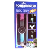 Picture for category Pondmaster Pond-Mag Pump Fountainheads