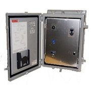 Picture for category ShinMaywa 3 Phase Control Panels
