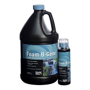 CrystalClear Foam-B-Gone
