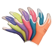 Atlas Nitrile Touch Gloves