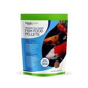 Aquascape Premium Cold Water Fish Food Pellets