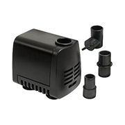 Picture for category Beckett Dual Purpose Fountain Pumps