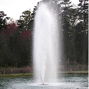 Kasco Marine 3 HP JF Fountain