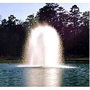 Kasco Marine 5 HP JF Fountain