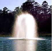 Kasco Marine 7 HP JF Fountain