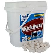 Pond Logic MuckAway