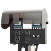 Cal Pump Power Control Center