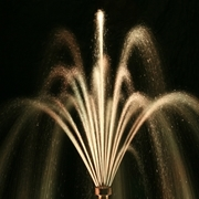 Blossom 3-Tier Fountain Nozzles