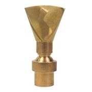 Fan Jet Fountain Nozzles