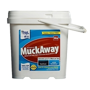 MuckAway - 8 Scoops (4 lbs)