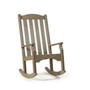 Breezesta Ridgeline High Back Rocking Chair