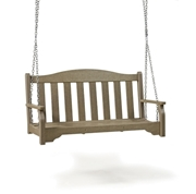 Breezesta Ridgeline Swinging Bench