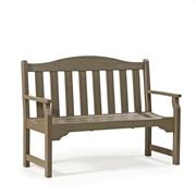 Breezesta Ridgeline Garden Bench