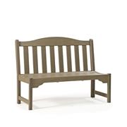 Breezesta Ridgeline Park Bench