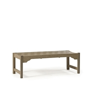 Breezesta Ridgeline Backless Bench