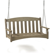 Breezesta Skyline Swinging Bench