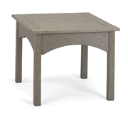 Breezesta Piedmont End Table