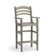 Breezesta Avanti Bar Captain's Chair