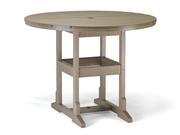 "Breezesta 48"" Round Counter Table"