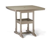 "Breezesta 42"" x 42"" Counter Table"