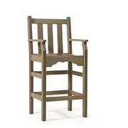 Breezesta Horizon Captain's Bar Chair