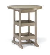 """Breezesta 36"""" Round Bar Table"""
